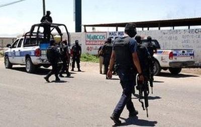 В Мексике убит журналист, опубликовавший статью о похищении людей наркомафией