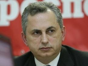Партия регионов грозится снова заблокировать Раду