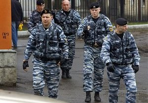 ФСБ задержала одного из главарей Имарата Кавказ
