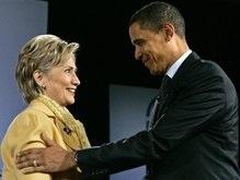 Клинтон vs Обама: В Америке начался решающий этап праймериз