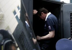 Объединенная оппозиция о Луценко: Решение суда было абсолютно заказным
