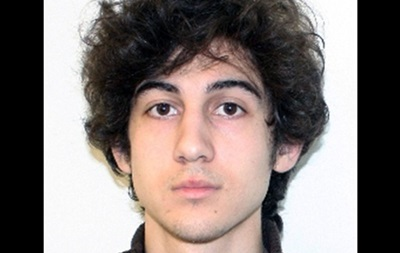 Суд над бостонским террористом Царнаевым назначили на ноябрь