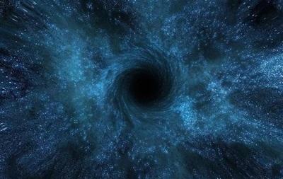 Ученые обнаружили вращающуюся пару сверхмассивных черных дыр