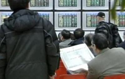 Основной индекс китайского рынка закрылся снижением