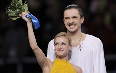Траньков и Волосожар планируют выступить на следующей Олимпиаде