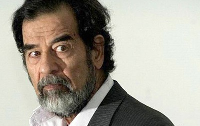 В Израиле полиция конфисковала у подростка именной пистолет Саддама Хусейна