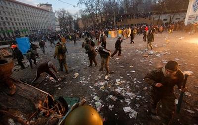 Майдан не разойдется, даже если вернут Конституцию 2004 года – ПР