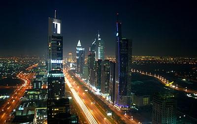 В Дубае малообеспеченным гражданам запретят покупать автомобили