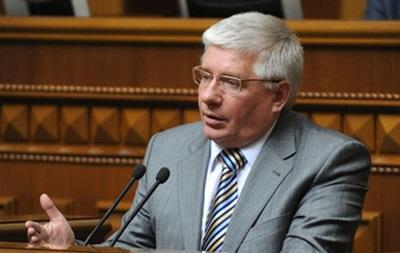 Регионалы попросят Януковича внести в Раду кандидатуру премьера из числа своих однопартийцев