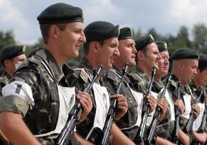 Ющенко, Тимошенко и Литвин поздравили украинских мужчин