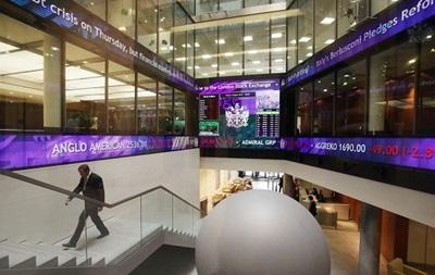 Итоги торгов на международном фондовом рынке за 13 февраля
