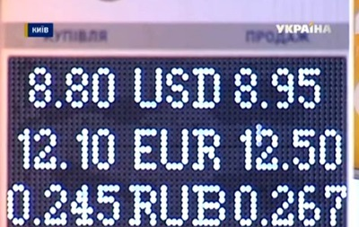 На межбанке новый скачок курса доллара