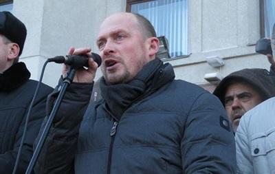 Против депутата от УДАРа Сергея Каплина открыли уголовное производство за угрозы судье