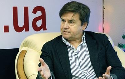 Митинги в Киеве не прекратятся - Карасев