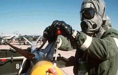 Уничтожать отходы сирийского химоружия будут финны и американцы