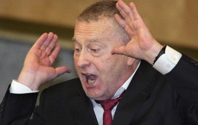 Жириновский: Олимпиада – это не дом инвалидов, а Плющенко палочку нужно дать
