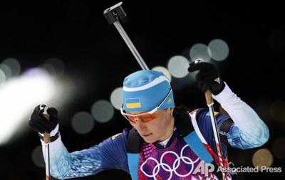 Все украинские биатлонистки будут участвовать в последней индивидуальной гонке Олимпиады
