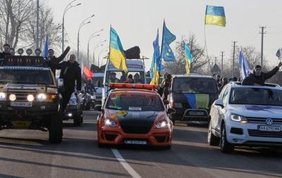 Автомайдановец Поярков оспорит лишение его водительских прав в Апелляционном суде