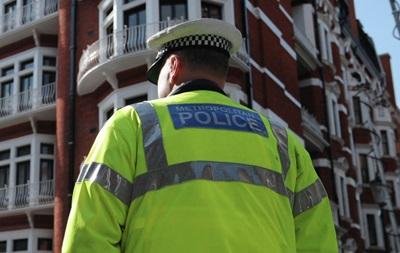 В центре Лондона обрушилось здание, погибла женщина