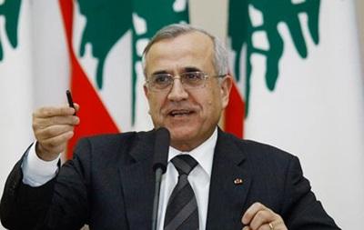 В Ливане создано новое правительство