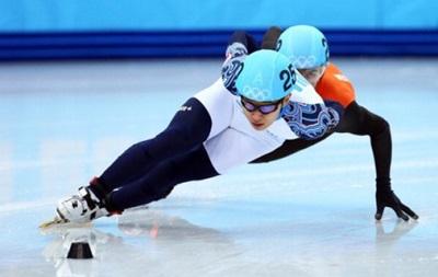 Шорт-трек: Спортсмен корейского происхождения выиграл олимпийское золото для России