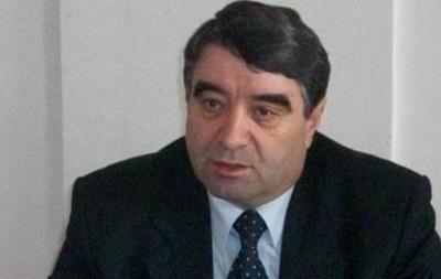 У дома главы администрации Южной Осетии взорвали гранату