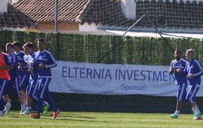 Динамо после киевского матча с Валенсией вернется в Испанию