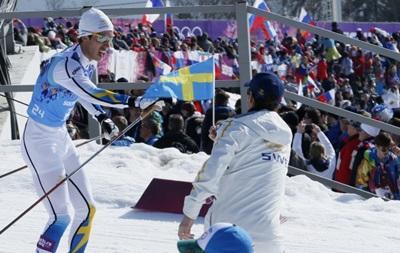 Шведский лыжник: Причина нашей победы на Олимпиаде - точный подбор смазки