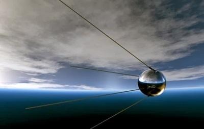 Обломки советского спутника Космос-1220 сгорели в плотных слоях атмосферы