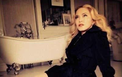 Мадонна приступила к записи нового альбома