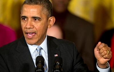 Обама призвал президента Уганды не подписывать гомофобный закон