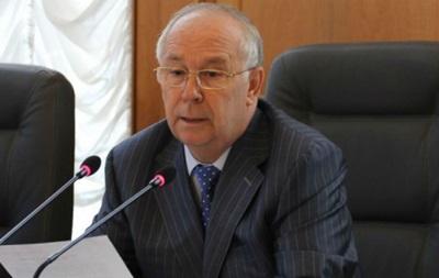 В парламенте 17 февраля Рыбак проведет согласительный совет
