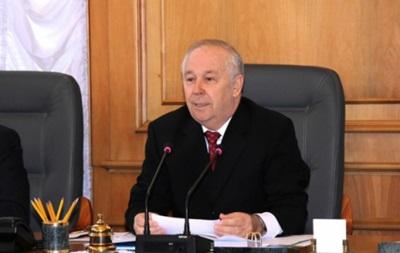 В парламенте пока нет согласованного документа по возврату к конституции 2004 года - Рыбак