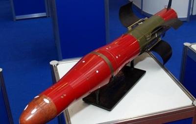 Укроборонпром поставил для ВМС Казахстана ракетные системы
