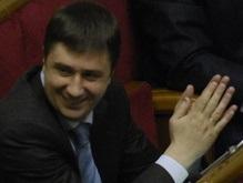 Кириленко: Конституция от Януковича – плохой подарок
