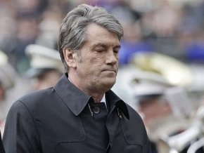 Ющенко: Досрочные парламентские выборы возможны