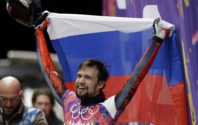 В Латвии сомневаются в честности победы российского скелетониста в Сочи