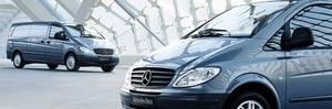 Mercedes-Benz Vito – автомобиль для всех дней недели