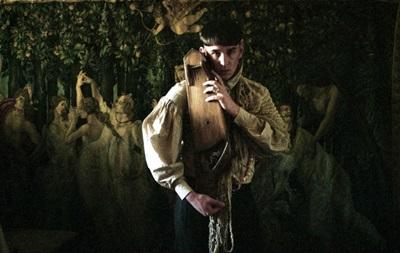 Патрик Вульф выступит в Киеве