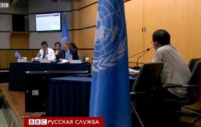 Комиссия ООН готовит доклад по репрессиям в КНДР