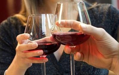 В Украине подорожает вино и шампанское