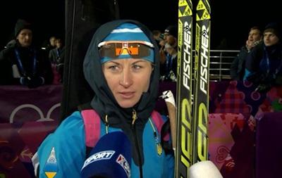 Валя Семеренко: Нужно задавать вопросы тренерам