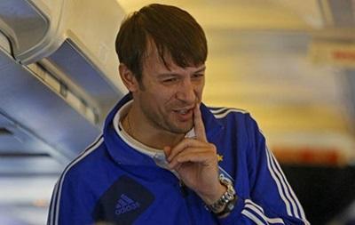 Динамо вернулось в Киев без Дьемерси Мбокани