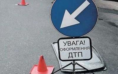 В Тернопольской области в ДТП погибли три человека