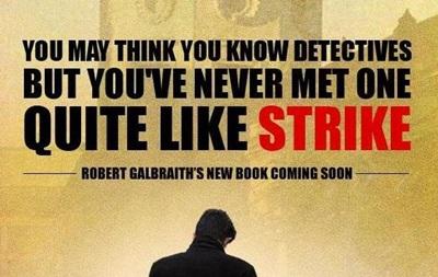 Новый  взрослый  роман Джоан Роулинг выйдет в июне