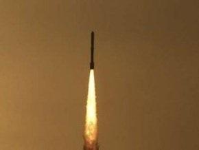 Индия запустила спутник-шпион