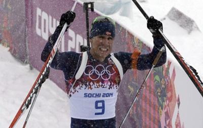 Свендсен не позволил Фуркаду стать трехкратным олимпийским чемпионом