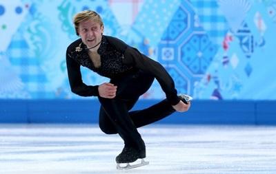 Плющенко: Мне раздеться и показать шрам, чтобы все поверили?