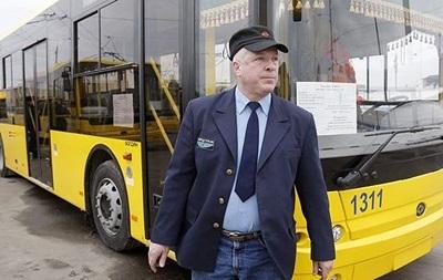 Наземный транспорт столицы будет работать до последнего пассажира – КГГА