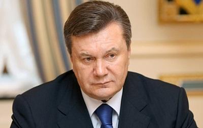 Янукович в ближайшее время выступит с обращением к народу – сразу после встречи с лидерами оппозиции